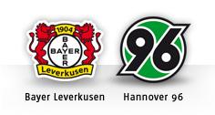 Auswärtsspiel Leverkusen