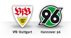 Auswärtsspiel VfB Stuttgart