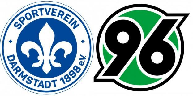 Darmstadt 98 – Hannover 96