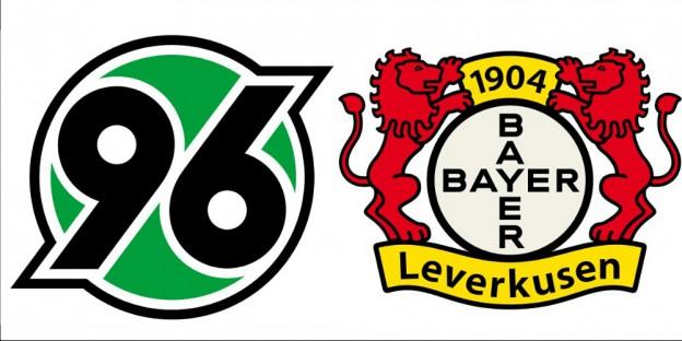 Hannover 96 – Bayer Leverkusen