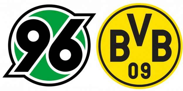 Hannover 96 – Borussia Dortmund