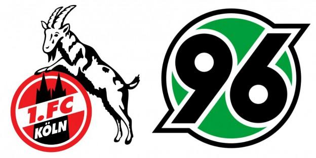 Letzter FC Köln – 96