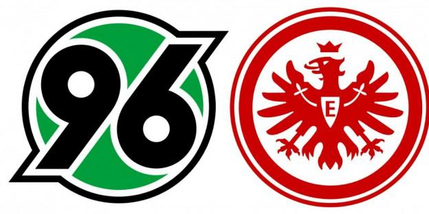 Hannover 96 – Eintracht Frankfurt