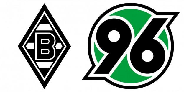 Borussia M'Gladbach – Hannover 96