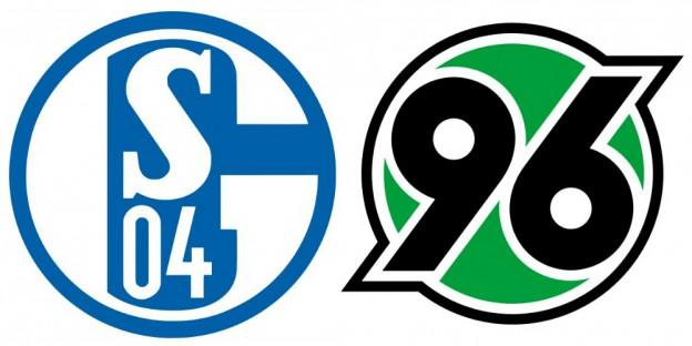 Schalke 04 – Hannover 96