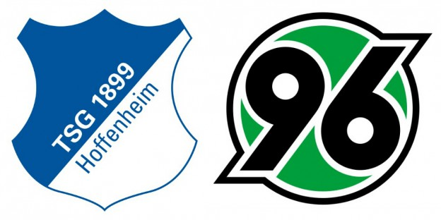 TSG 1899 Hoffenheim – Hannover 96