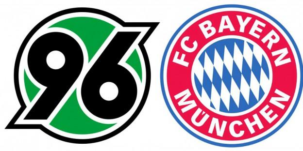 Hannover 96 – FC Bauern München