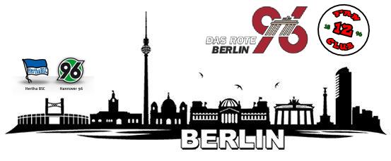 Berlin ist immer eine Reise wert…