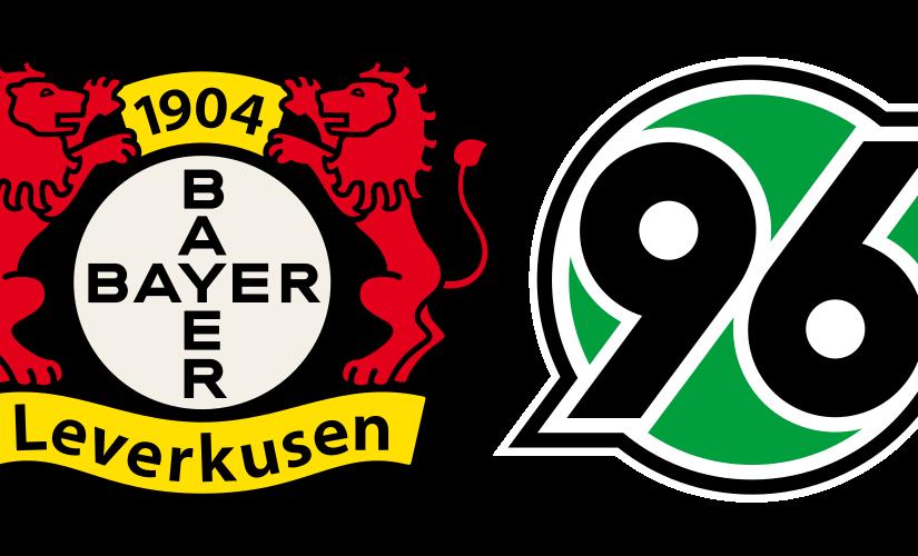 Bayer Leverkusen – Hannover 96