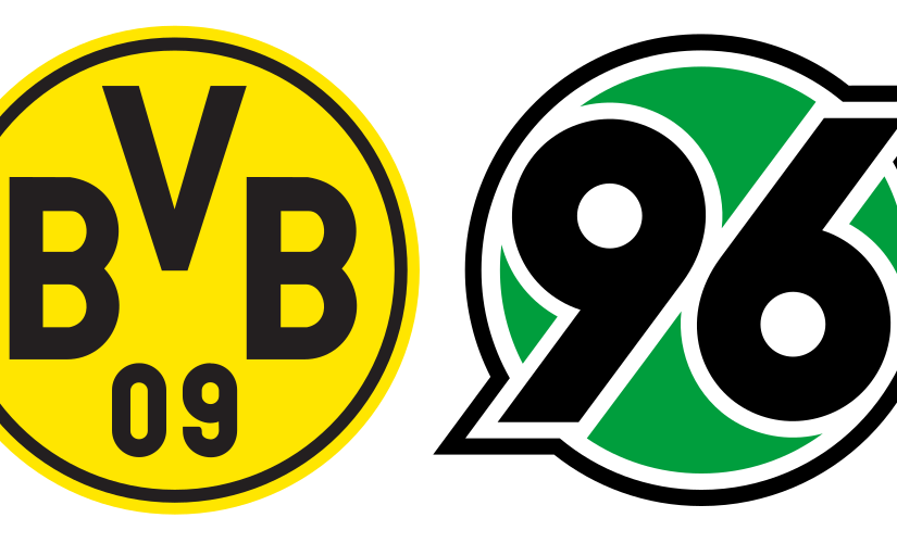 Borussia Dortmund – Hannover 96