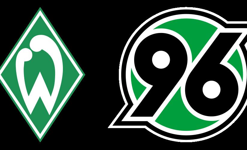 SV Werder Bremen – Hannover 96