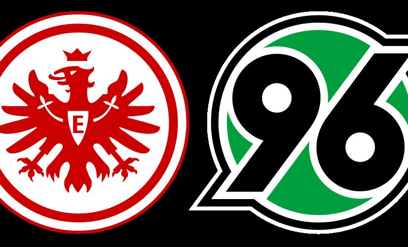 Eintracht Frankfurt – 96