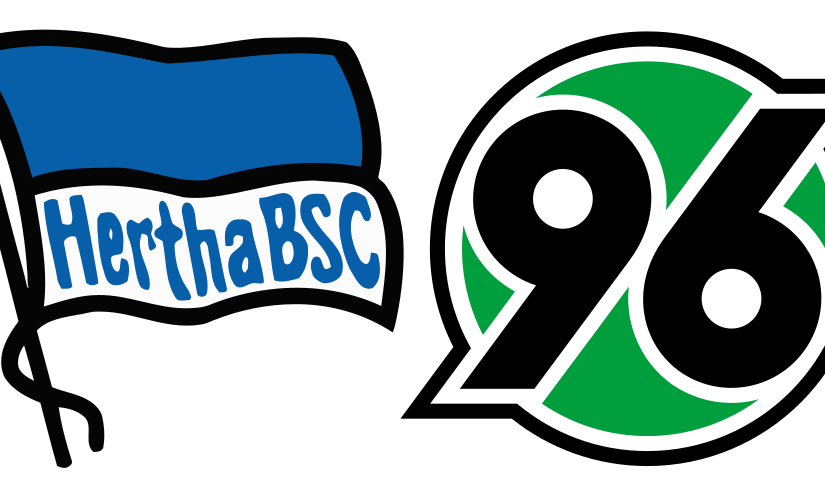Hertha BSC – Hannover 96