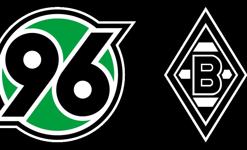 Hannover 96 – Borussia M'Gladbach