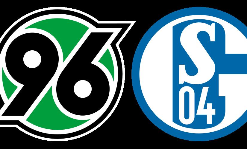 Hannover 96 – Schalke 04