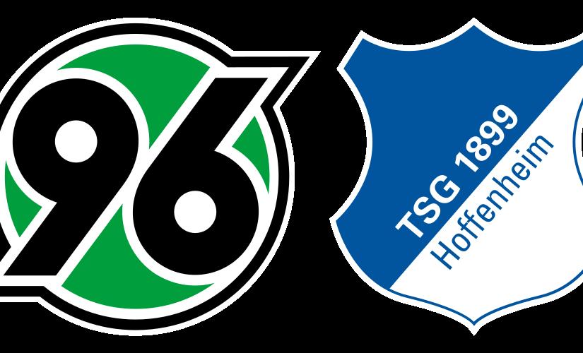Hannover 96 – TSG Hoffenheim