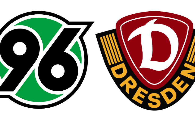 Hannover 96 – Dynamo Dresden