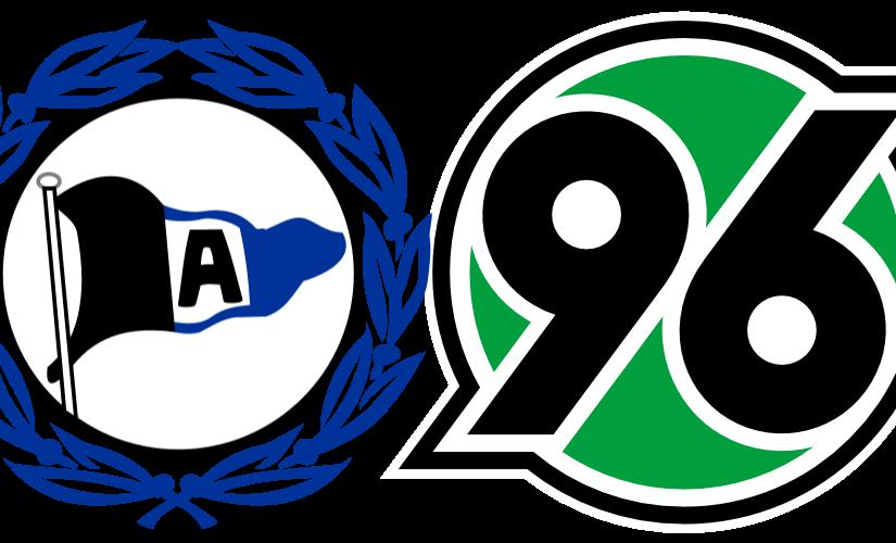 Arminia Bielefeld – Hannover 96