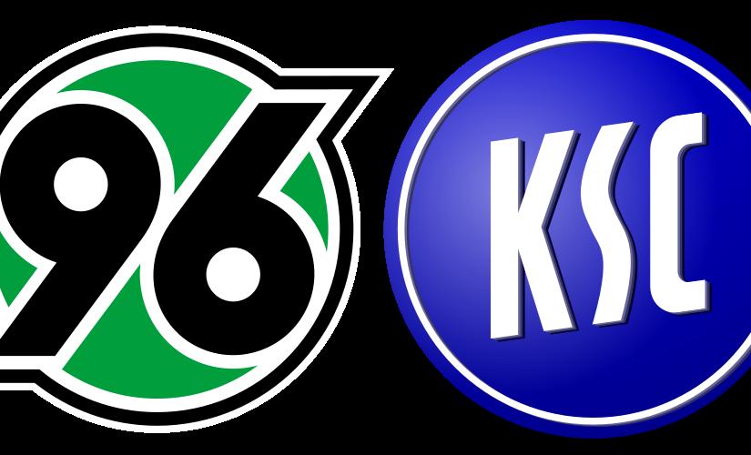 Hannover 96 – Karlsruher SC