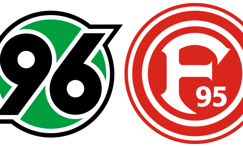 Hannover 96 – Fortuna D'dorf