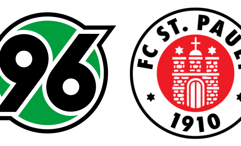 Hannover 96 – FC St. Pauli