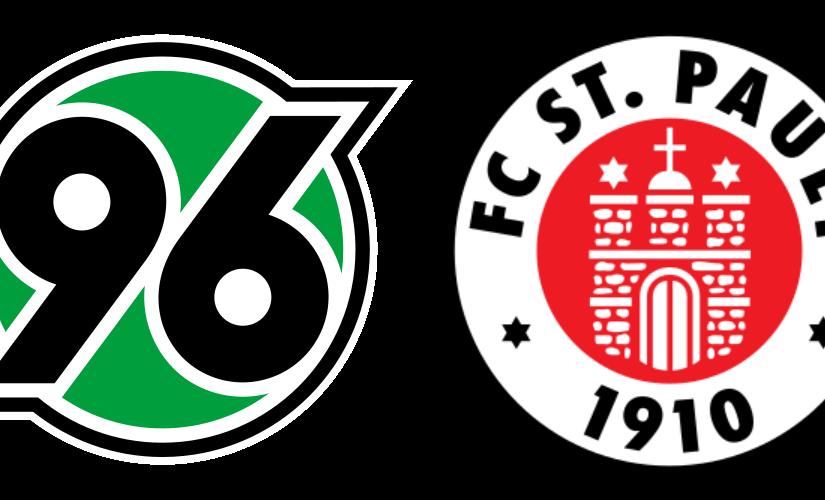 Hannover 96 – FC St. Pauli