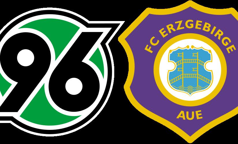 Hannover 96 – Erzgebirge Aue