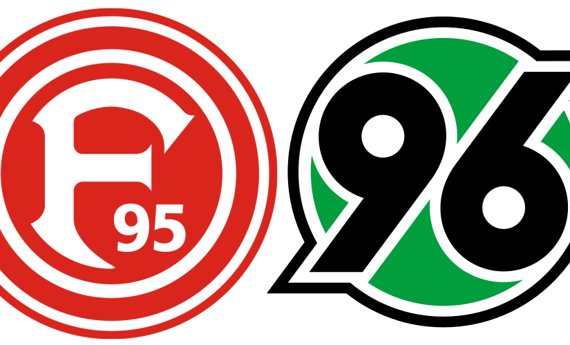 Fortuna Düsseldorf – Hannover 96