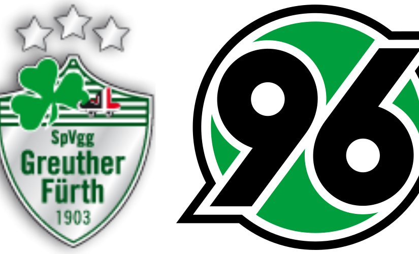 Greuther Fürth – Hannover 96