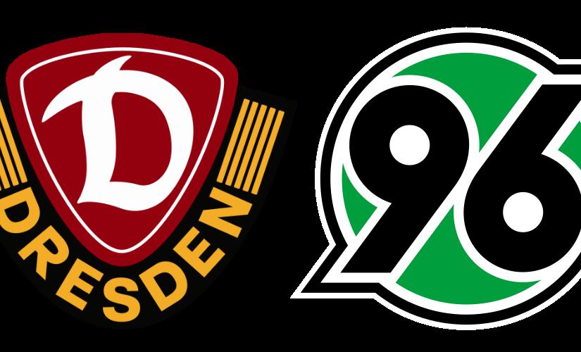 Dynamo Dresden – Hannover 96
