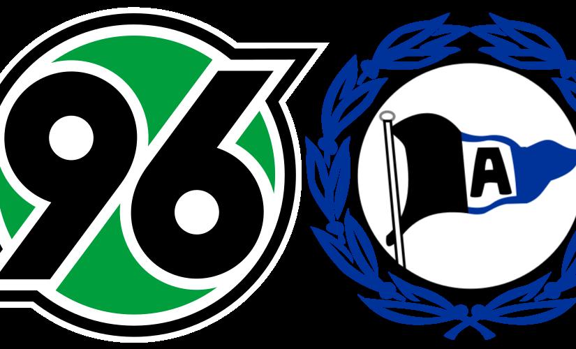 Hannover 96 – Arminia Bielefeld