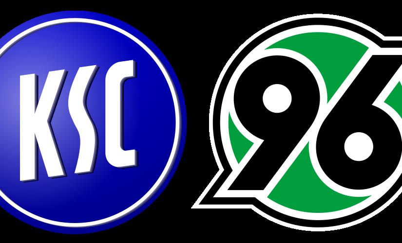 DFB-Pokal: Karlsruher SC – Hannover 96