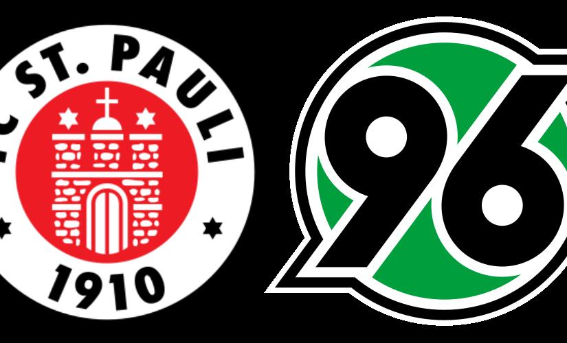 FC St. Pauli – Hannover 96