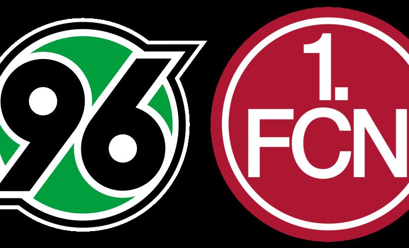 Hannover 96 – 1. FC Nürnberg