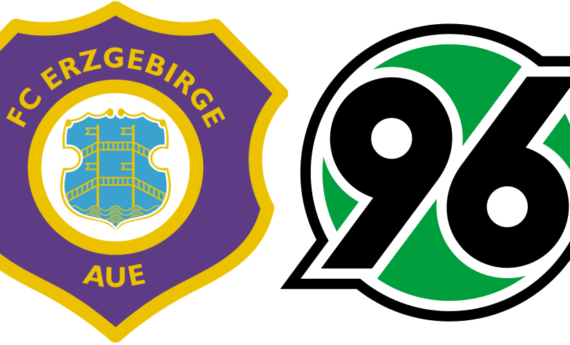 Erzgebirge Aue – Hannover 96