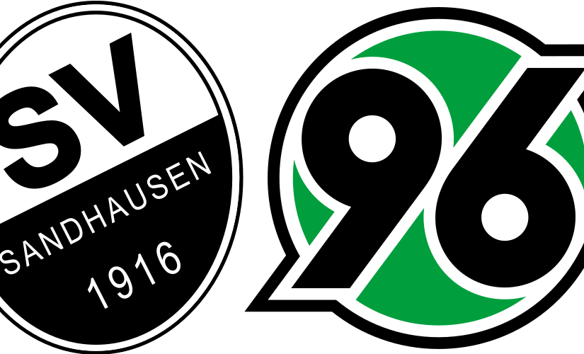 SV Sandhausen – Hannover 96