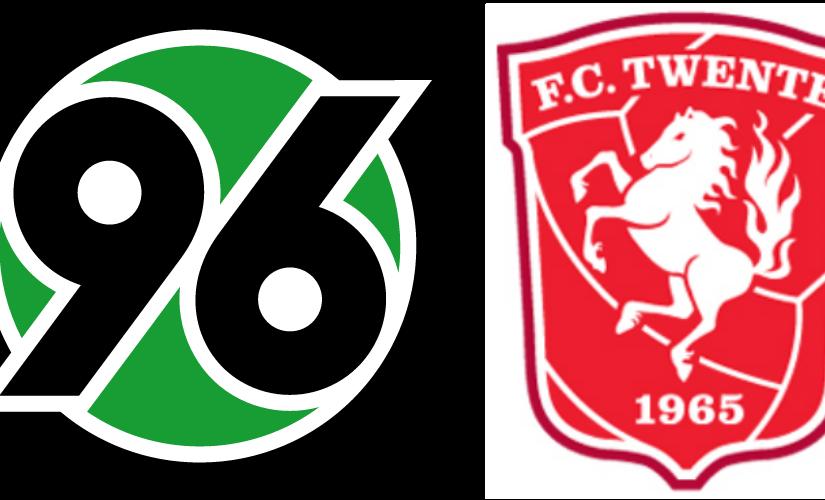 96 – Twente Enschede