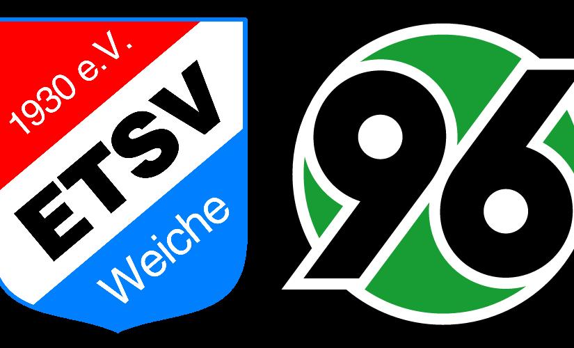 Weiche Flensburg – Hannover 96