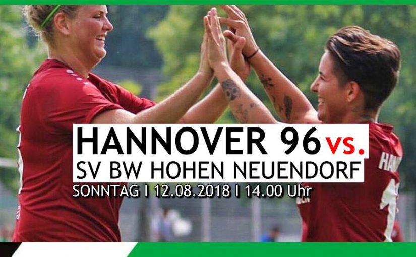 1. Runde DFB-Pokal der Frauen