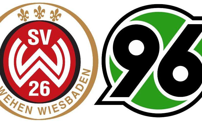 Wehen Wiesbaden – Hannover 96