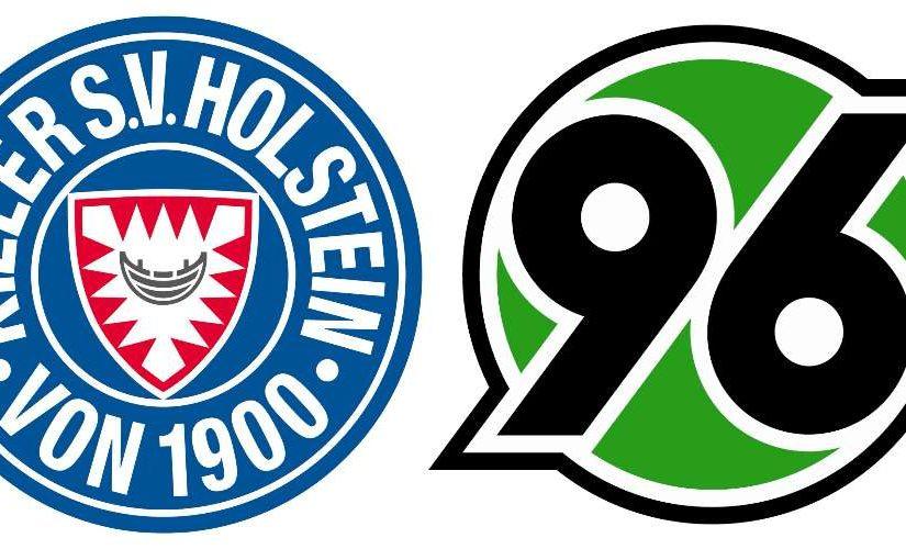 Holstein Kiel – Hannover 96