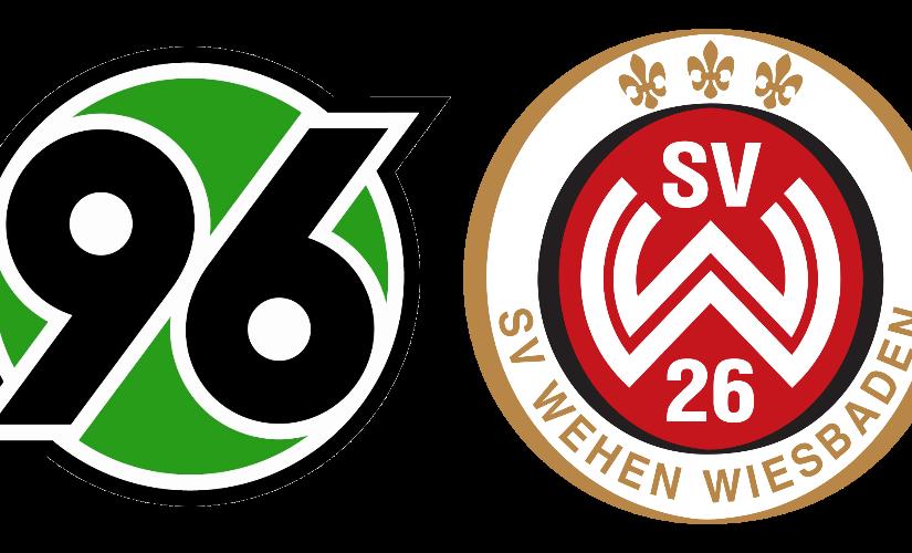 Hannover 96 – Wehen Wiesbaden