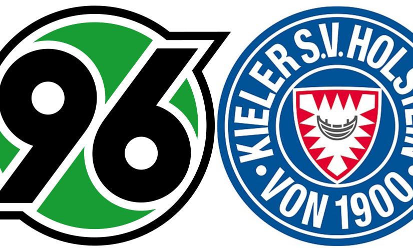 Hannover 96 – Holstein Kiel