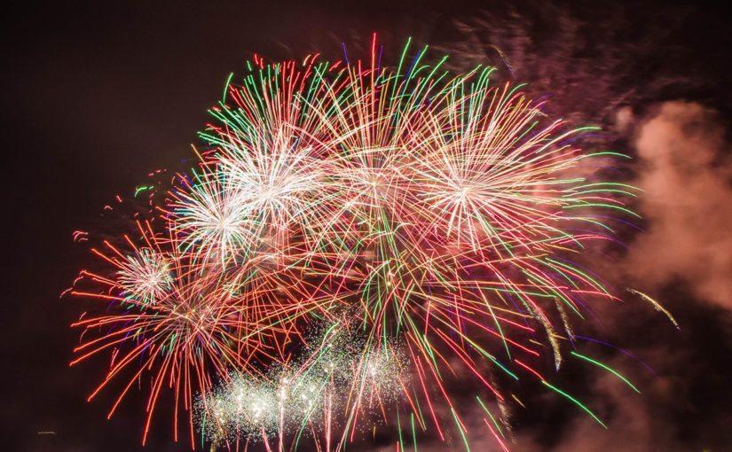 2020 – Frohes Neues Jahr!