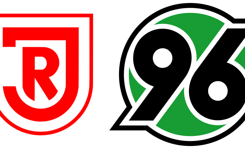 Jahn Regensburg – Hannover 96
