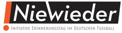 !NieWieder -Initiative Erinnerungstag im Deutschen Fussball