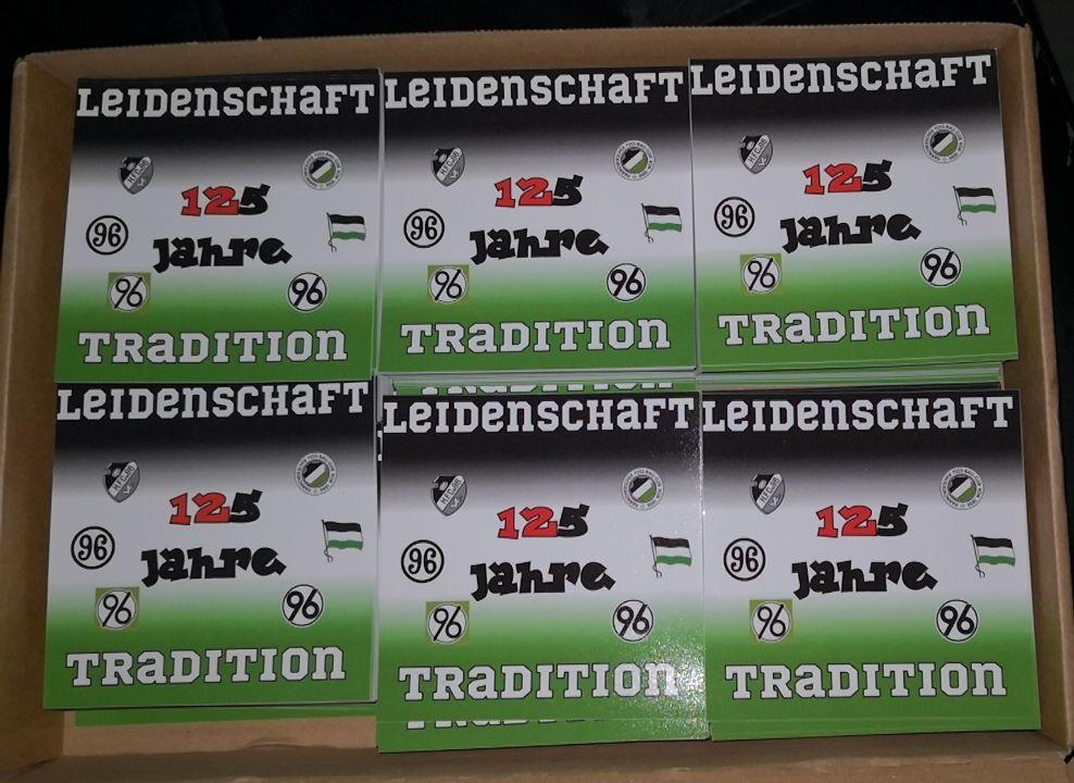 Jubi-Sticker