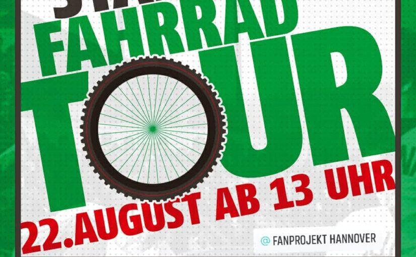 Stadion-Fahrradtour