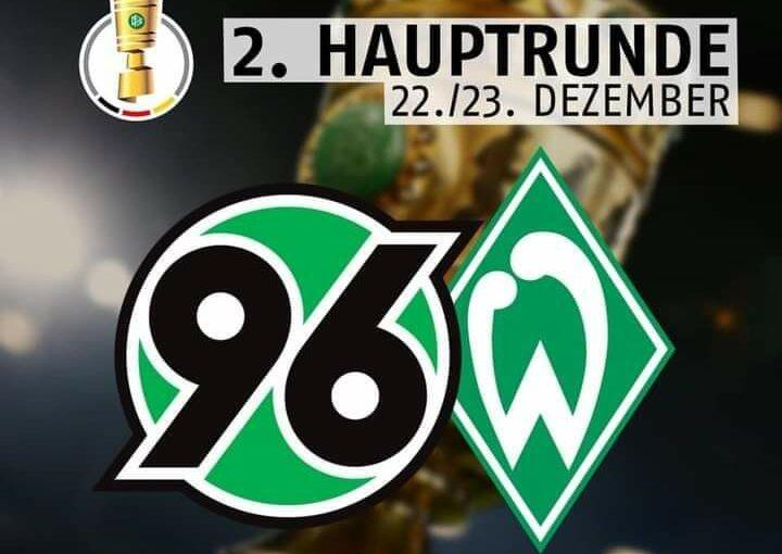 DFB-Pokal: 2. Runde