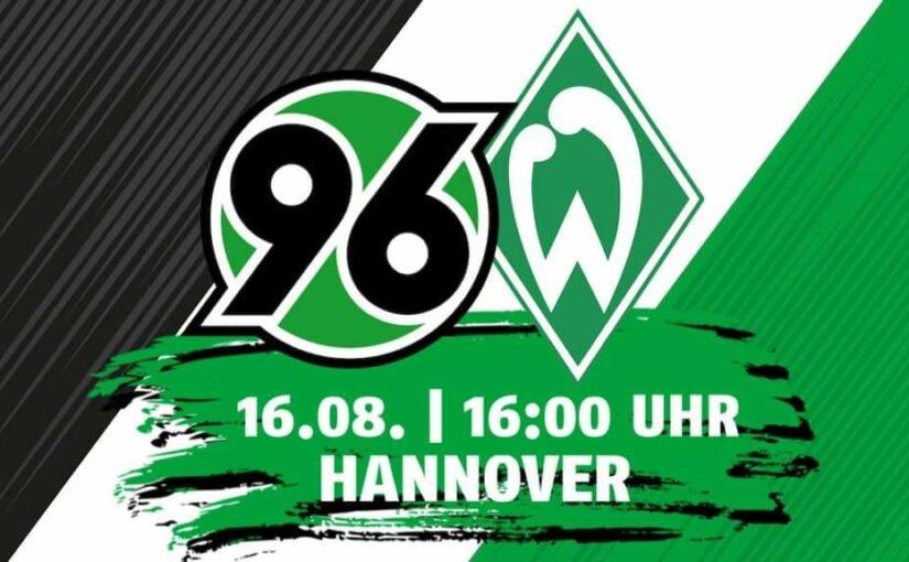 Hannover 96 – Werder Bremen